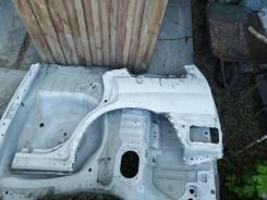 Крыло заднее левое Subaru Forester SG5 51439SA0129P