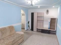 2-комнатная, переулок Дзержинского 24. Индустриальный, частное лицо, 50,5кв.м.