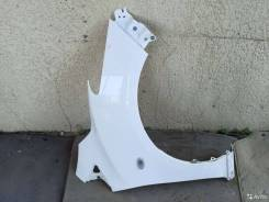 Крыло Mazda Demio de3fs