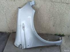 Крыло Toyota Vitz 10