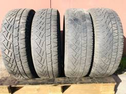 Michelin. всесезонные, 2013 год, б/у, износ 70%