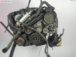 Двигатель BMW 3 E46 1999, 2 л, дизель (204D1, M47D20)