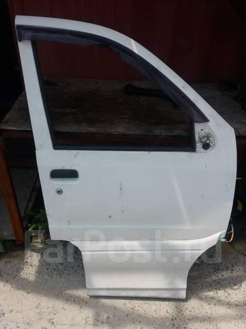 Дверь Daihatsu Atrai7, S221G, S231G