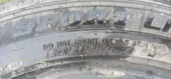Dunlop SP Sport LM703. летние, б/у, износ 70%