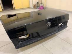 Крышка багажника 8L4 Toyota Mark 2 JZX100