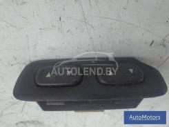 Кнопка стеклоподъемника переднего левого Hyundai Pony 1992 [0863414528] 9357022000