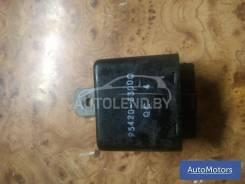Блок управления (другие) Hyundai Elantra XD 2001 [0863415304], передний 9542033000