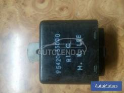 Блок управления (другие) Hyundai Coupe RD 2001 [0863415310], передний 9542033000