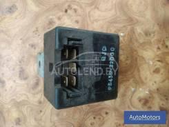 Блок управления (другие) Hyundai Accent X3 1998 [0863415481], задний 9543022000