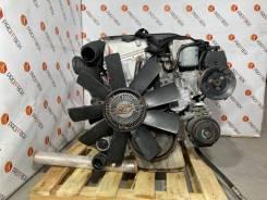 Двигатель Mercedes C-Class W202 OM605.960 2.5 Turbo-D, 1996 г.