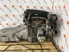 Двигатель Mercedes CLK C209 M271.955 1.8I, 2008 г.