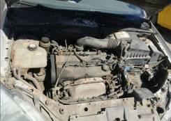 Двигатель форд фокус 1 2.0 Зетек
