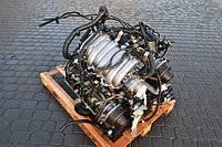 Контрактный Двигатель Toyota, проверенный на ЕвроСтенде в Перми.