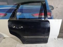 Ford Focus 2 дверь задняя правая