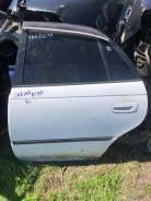 Дверь задняя левая Toyota Carina 6700420660