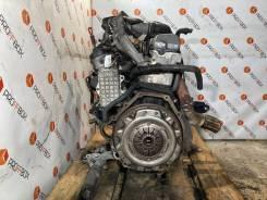 Контрактный двигатель в сборе Мерседес ОМ601, 1996 г.