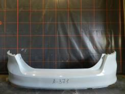 Бампер задний - Ford Focus 3 (2011-15гг)
