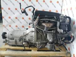 Двигатель Mercedes C-Class W204 M271.952 1.8I, 2007 г.