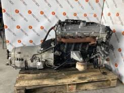 Двигатель Mercedes E-Class W211 OM647.961 2.7 CDI
