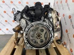Контрактный двигатель Mercedes SL R230 M112.973 3.7I, 2003 г M112