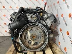 Контрактный двигатель Mercedes SL R230 M113.963 5.0I, 2002 г M113