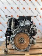 Контрактный двигатель Mercedes C-Class W203 M271.946 1.8I, 2004 г M271