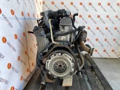 Контрактный двигатель в сборе Мерседес ОМ601 OM601
