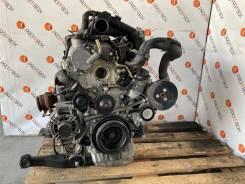 Контрактный двигатель Mercedes Vito W638 ОМ611.980 2.2 CDI, 2001 г OM611