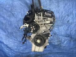 Контрактный ДВС Suzuki Swift 2011г. ZC72 K12B A4344