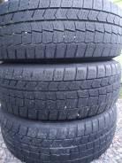 Dunlop Winter Maxx WM02, 215/60 R17