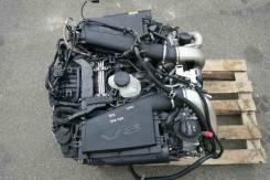 Контрактный Двигатель Mercedes-Benz, проверенный на ЕвроСтенде в Томск