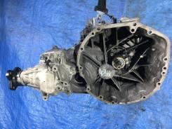 Контрактная МКПП Nissan X-Trail 2008г. DNT31 M9R 4WD RS6F52A A4218