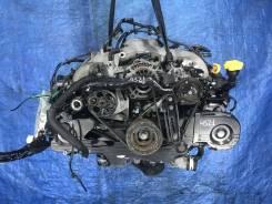 Контрактный ДВС Subaru Legacy (BP5) EJ203 ~140hp A4521