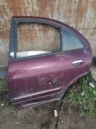 Дверь Nissan Almera 2004 N16 QG15DE, задняя левая