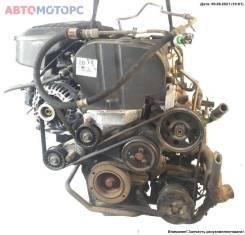Двигатель Ford Mondeo II 2000, 1.8 л, бензин (RKH)