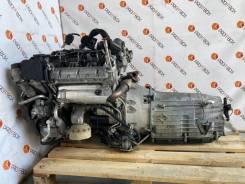 Двигатель Mercedes CLS C219 OM642.920 3.0 CDI, 2007 г.