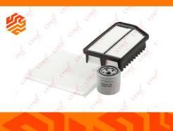 Комплект фильтров Lynxauto LK3015 LK3015