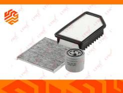 Комплект фильтров Lynxauto LK30251 LK30251