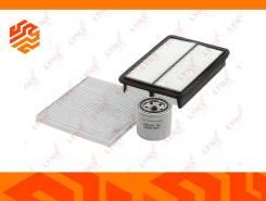 Комплект фильтров Lynxauto LK30271 LK30271