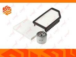 Комплект фильтров Lynxauto LK3036 LK3036