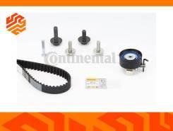 Комплект ремня ГРМ Contitech CT881K3 CT881K3