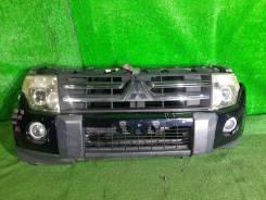 Ноускат Mitsubishi Pajero, V83W, 6G72 [298W0019639]