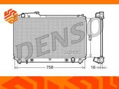 Радиатор охлаждения двигателя Denso DRM51003 DRM51003