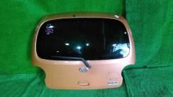 Дверь пятая Daihatsu MOVE Latte, L550S [008W0008138]