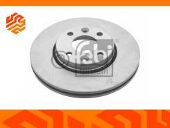 Диск тормозной FEBI 24165 передний 24165