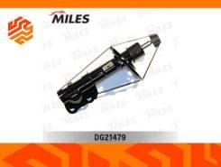 Амортизатор газомасляный Miles DG21479 правый передний DG21479