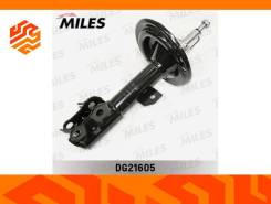 Амортизатор газомасляный Miles DG21605 правый передний DG21605