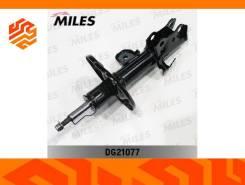 Амортизатор газомасляный Miles DG21077 правый передний DG21077