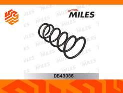 Пружина подвески Miles DB43066 задняя DB43066