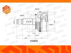 ШРУС внешний INKO 310082A передний 310082A
